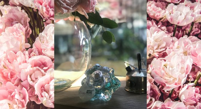 New in town! Los perfumes que te ayudarán a no pasar desapercibida: https://t.co/SsKlXz0RTi