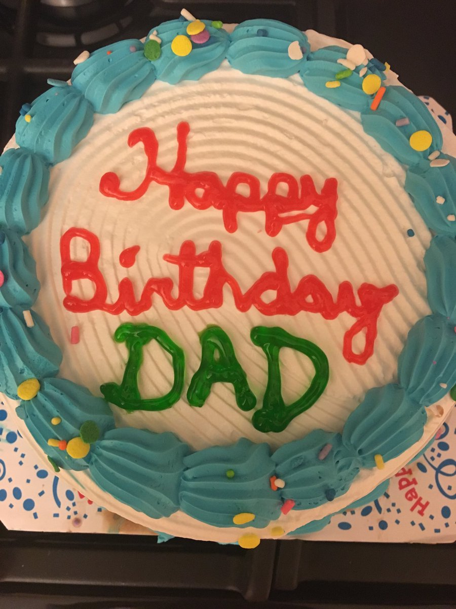 Ashley Gerasimovich On Twitter HAPPY BIRTHDAY To My DAD Best Dad
