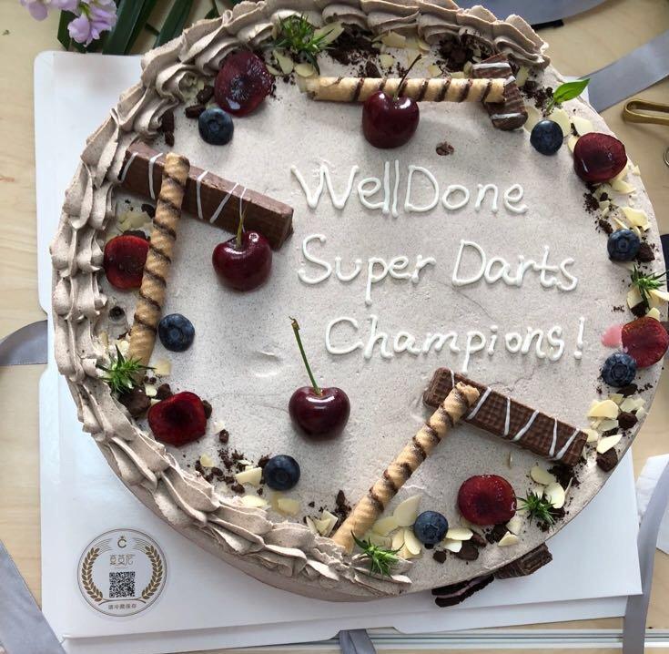 Target Darts On Twitter Teamtargets Former Champions Keita Ono