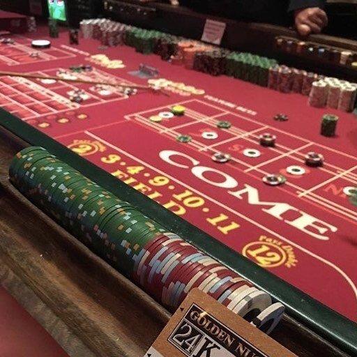 Service casino