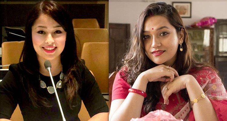 ३० वर्ष मुनिका प्रभावशाली व्यक्तिको सूचीमा दुई नेपाली महिला, जुलाईमा हङकङ आउने…