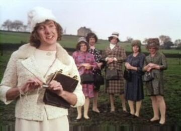 Just as the Batley Townswomans' Guild presented the Battle of Pearl Harbor. @netflix will now present @montypython in its entirety. @EricIdle @JohnCleese @PythonJones @TerryGilliam #MichaelPalin #GrahamChapman <br>http://pic.twitter.com/50txOH6N04