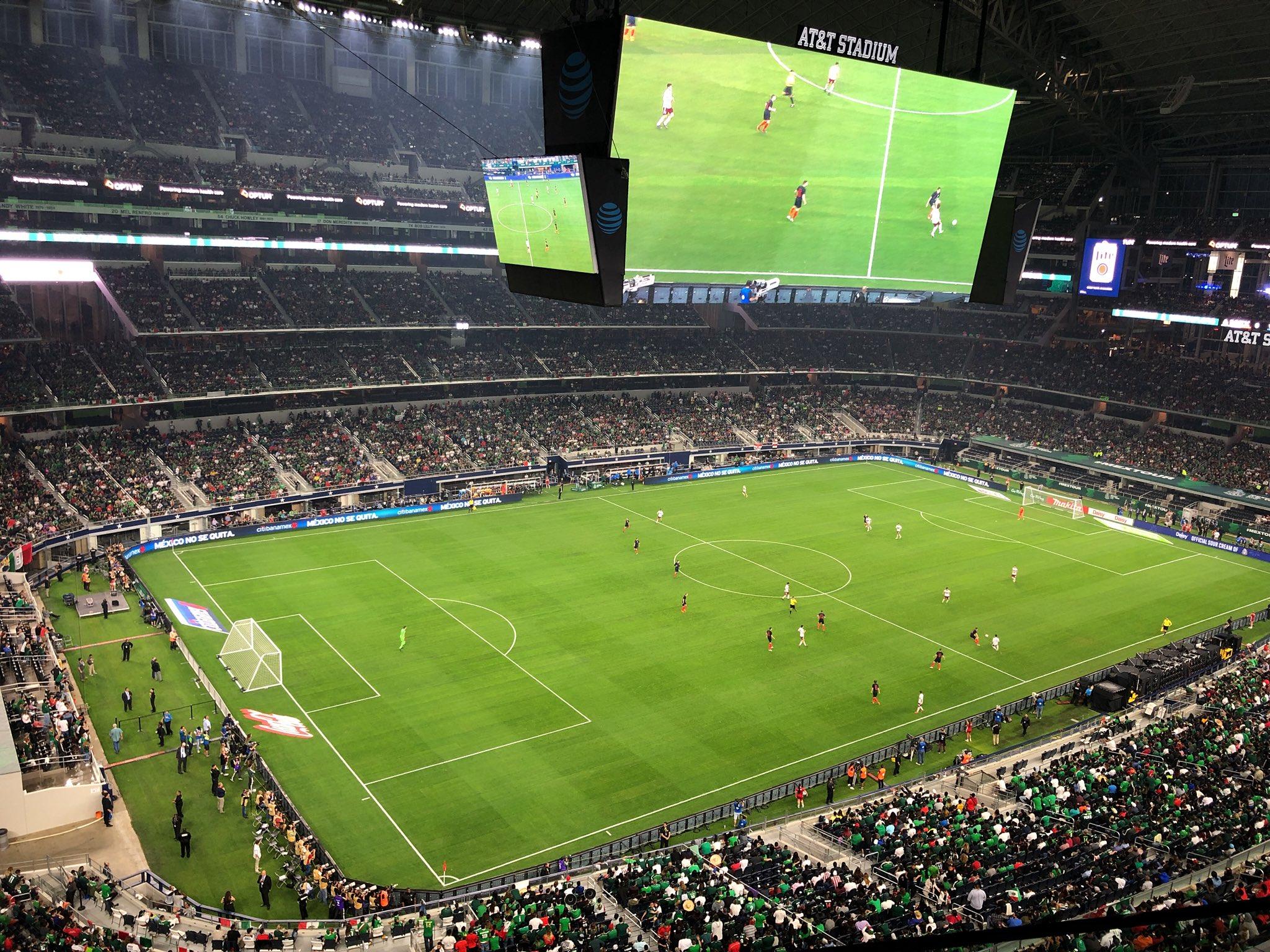 México es derrotado 1-0 por Croacia