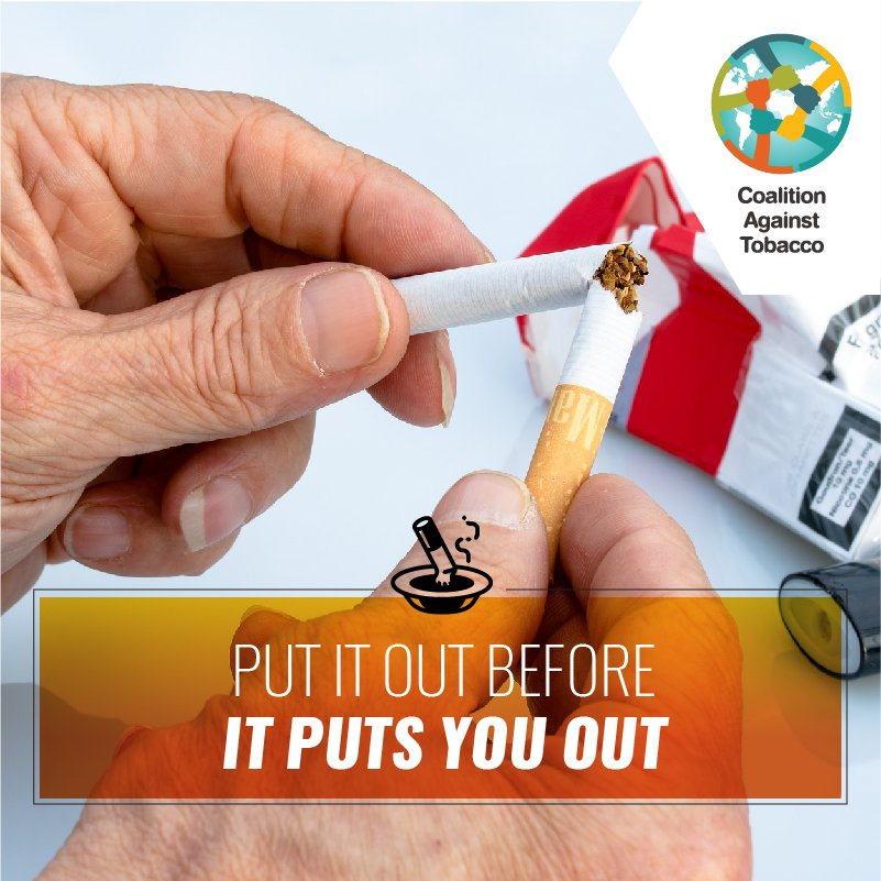 an argument against tobacco use and business Justification for taking strong measures against the tobacco industry must be based on facts and  that the tobacco companies are in the drug business.