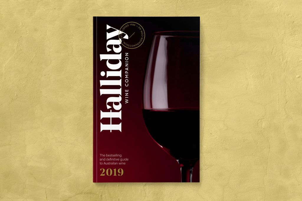 This one goes out to all our wine lovers out there. If you're itching to find out the top wines and wineries James has picked for 2019, then pre-order your copy now. 🍷 http://bit.ly/HallidayWC2019 #hallidaywinecompanion2019 #halliday