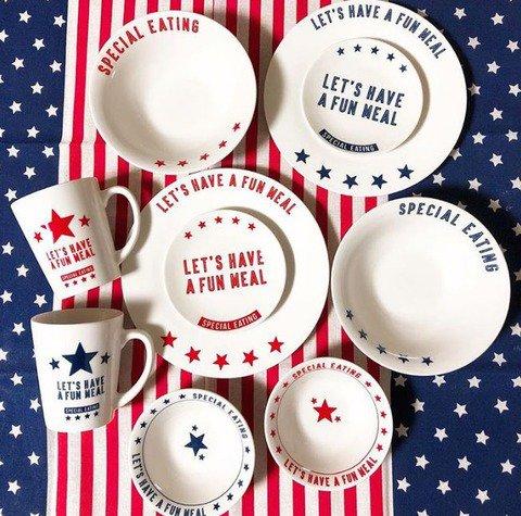 test ツイッターメディア - ダイソーの「星柄食器」がアメリカンでかわいい♡みんなの購入品まとめ  https://t.co/wbpPHg7urm  #ダイソー #100均 #プチプラ #キッチン雑貨 #食器 #星柄 #まとめ https://t.co/c4HafUK8Bm
