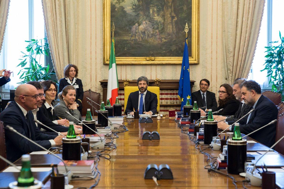 Roberto fico roberto fico twitter for Calendario camera deputati