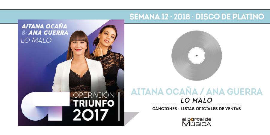 """Ana Guerra >> """"Los amigos no se besan en la boca"""" feat Lasso - Página 4 DZX7j6nVoAEXIks"""