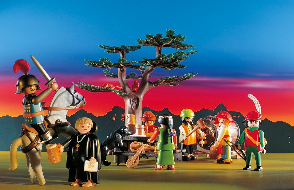 Playmobil Playmobil Twitter # Bonjour Muebles