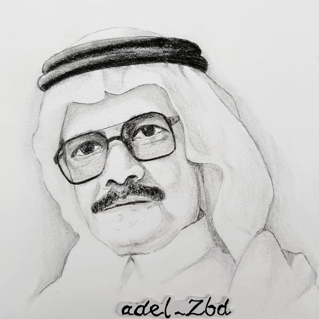 Adel Zbd On Twitter كلنا رسامين كلنا فنانين رسم كاركتير