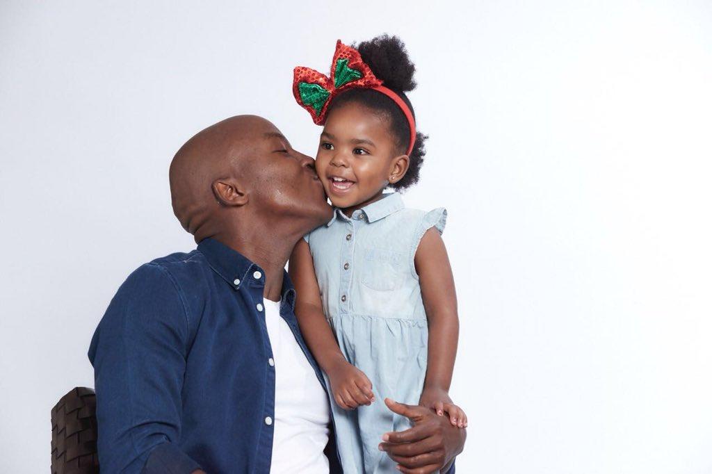 My princess turns 3 today😍