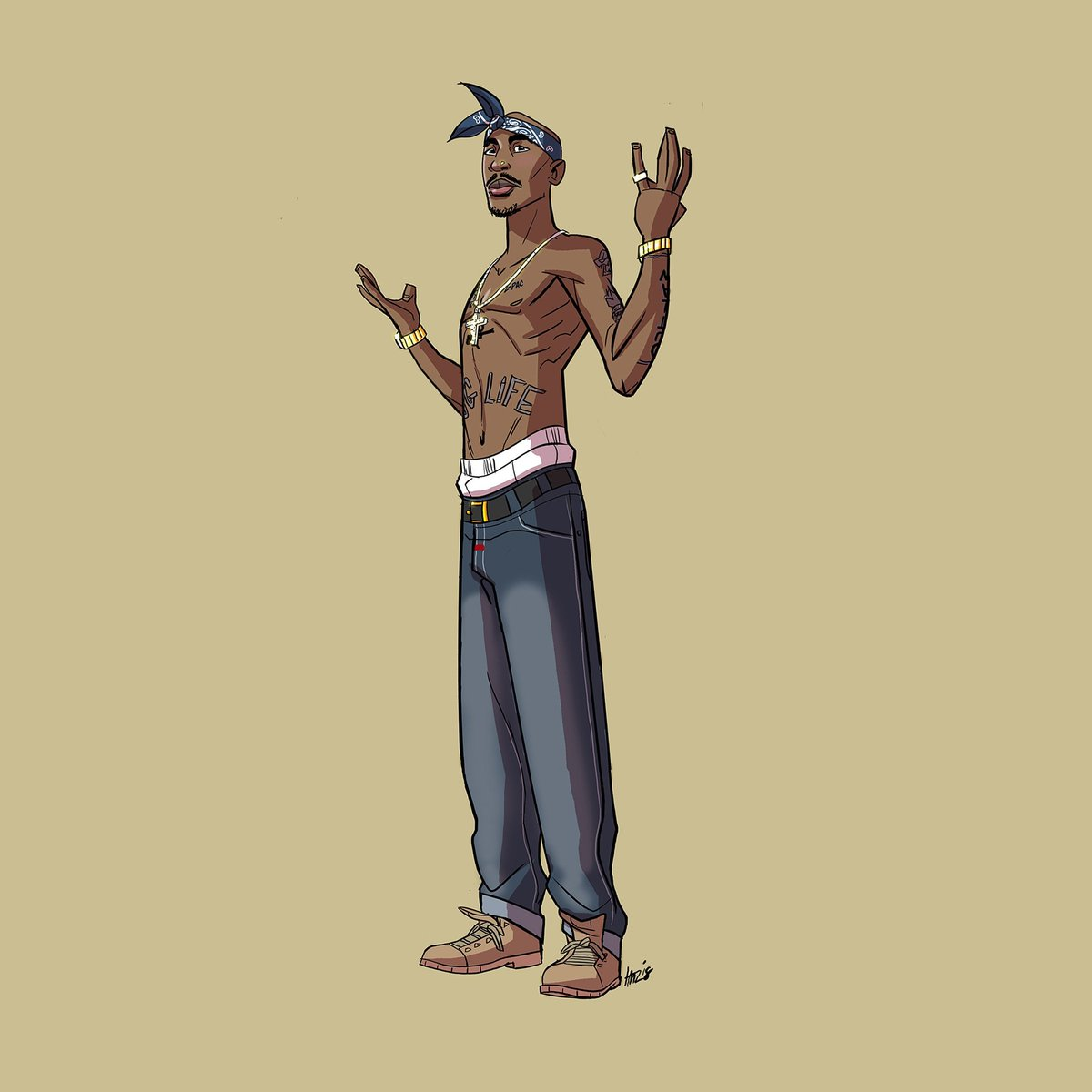 #tupac #2pac #cartoons #comics #art #characters #workwhenpeoplearesleeping #outherebustinmy@$$ #haventsleptpic.twitter.com/l4nMPmjZ7t