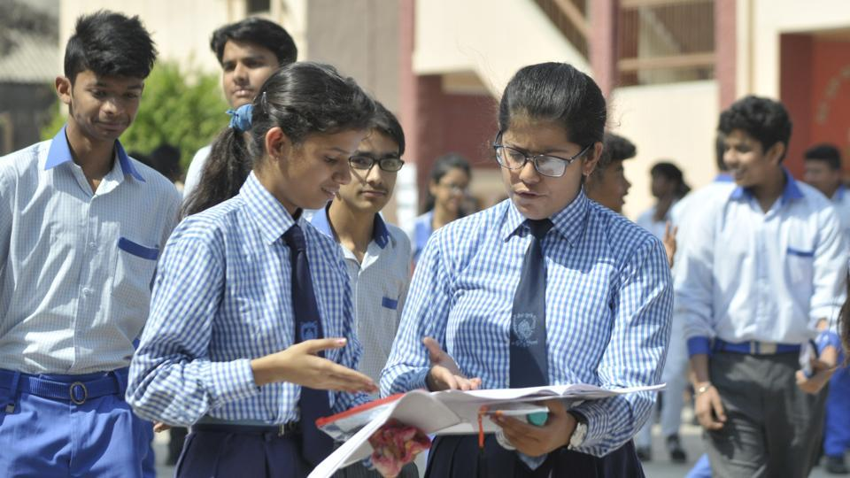 cbse maths paper leaked 12 hours before