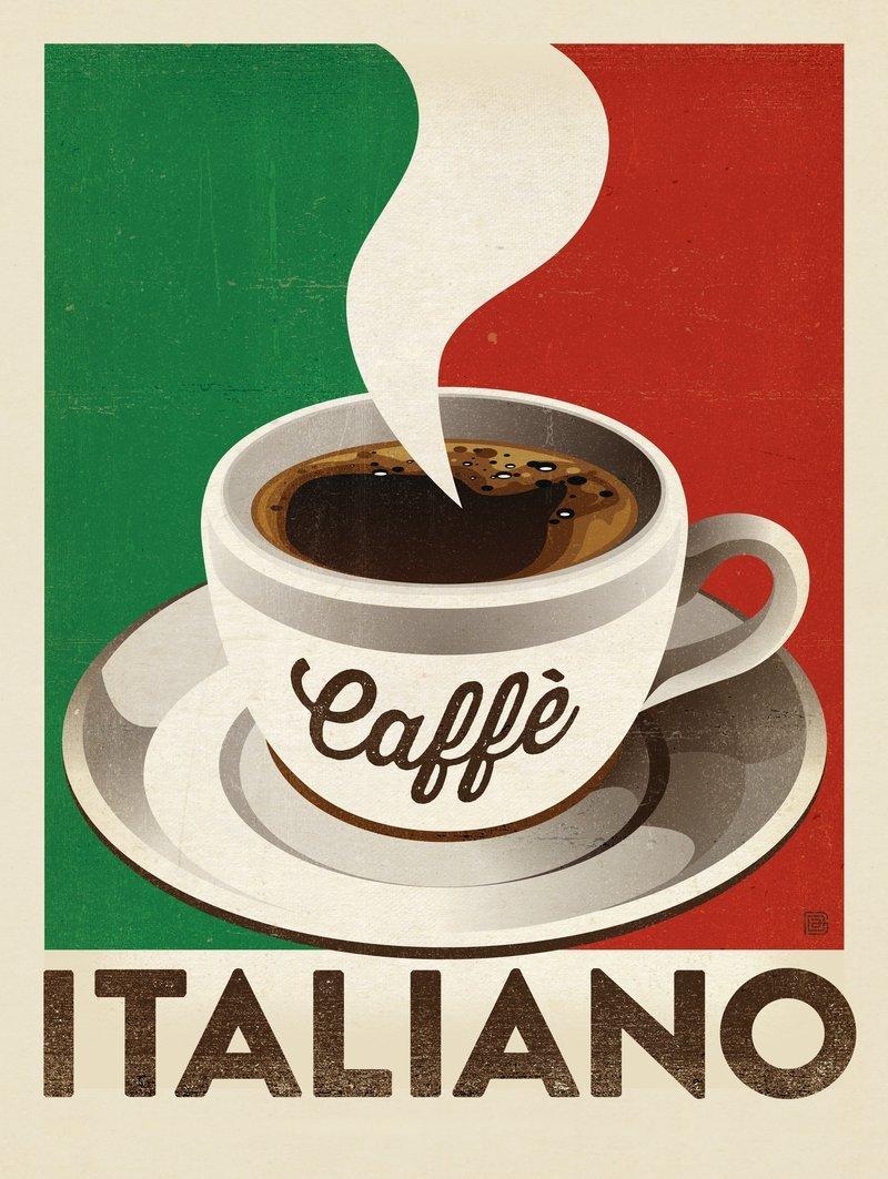 Торт днем, открытки на итальянском языке