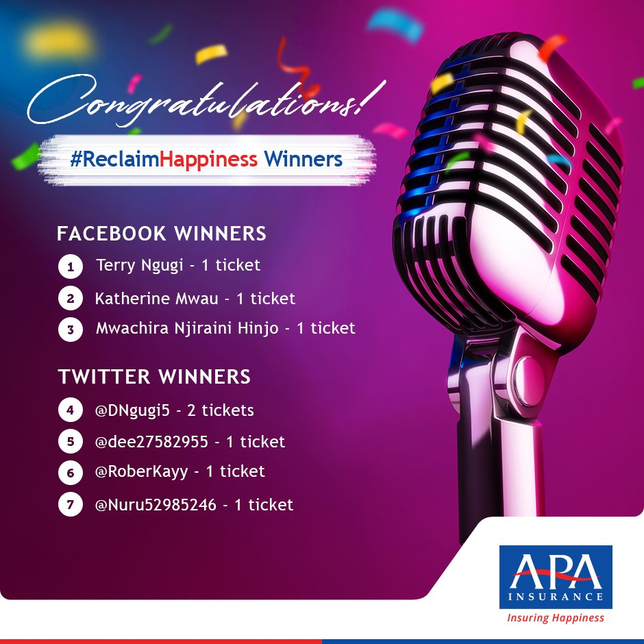 apa insurance on twitter congrats to our reclaimhappiness