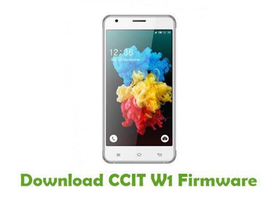 W1 firmware