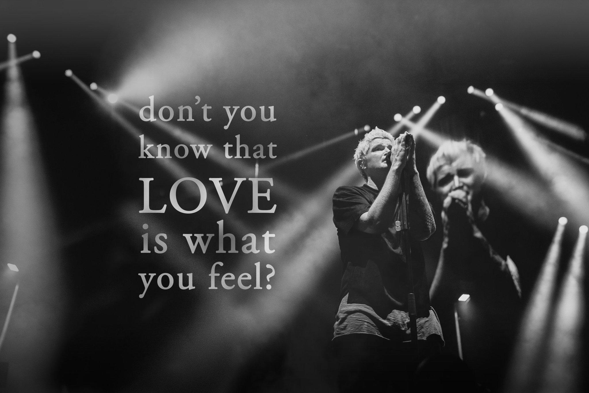 Love is blind, love is real… #CrazyWorld https://t.co/FXsanXMHLT https://t.co/IVeDu1DR1M