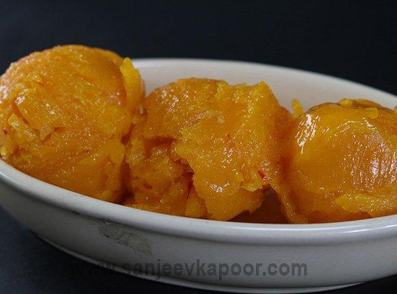 Chef sanjeev kapoor on twitter healthy mango frozen yogurt this its simple to make healthy and delicious httpssanjeevkapoor recipehealthy mango frozen yogurtml picitter2aqkskjvqd forumfinder Image collections