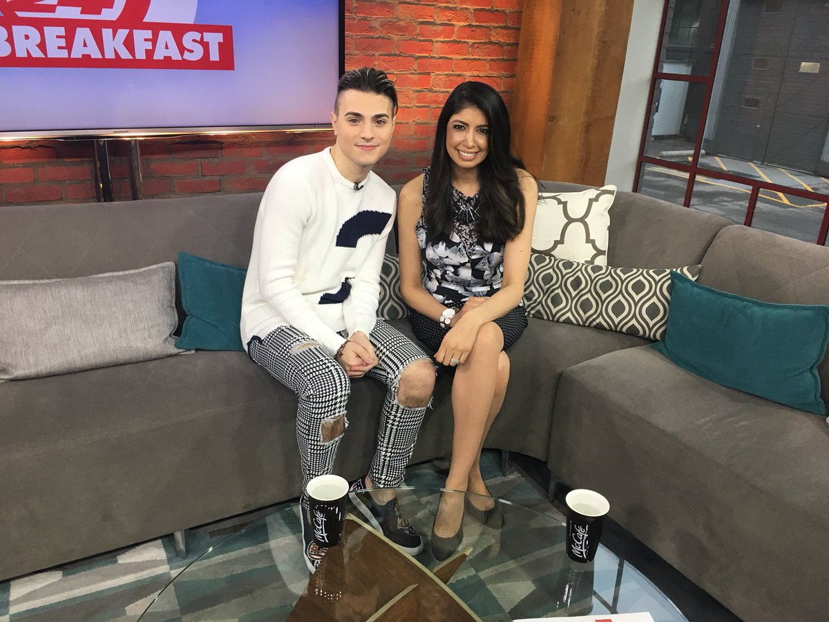 CP24 Breakfast - @CP24Breakfast Toronto : Latest news ...