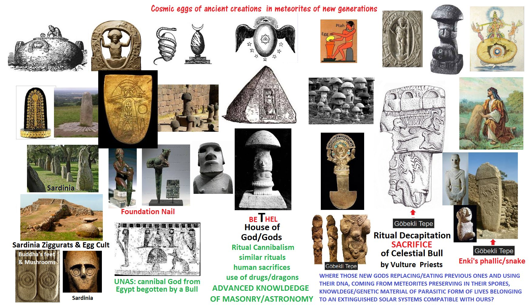 Image Bethel House of God/Gods and Ritual Cannibalism and human sacrifice - Pablo Hasel decoded by Enchanted LifePath featuring Tweet by Nadia Cinque @nadiacinque on Twitter