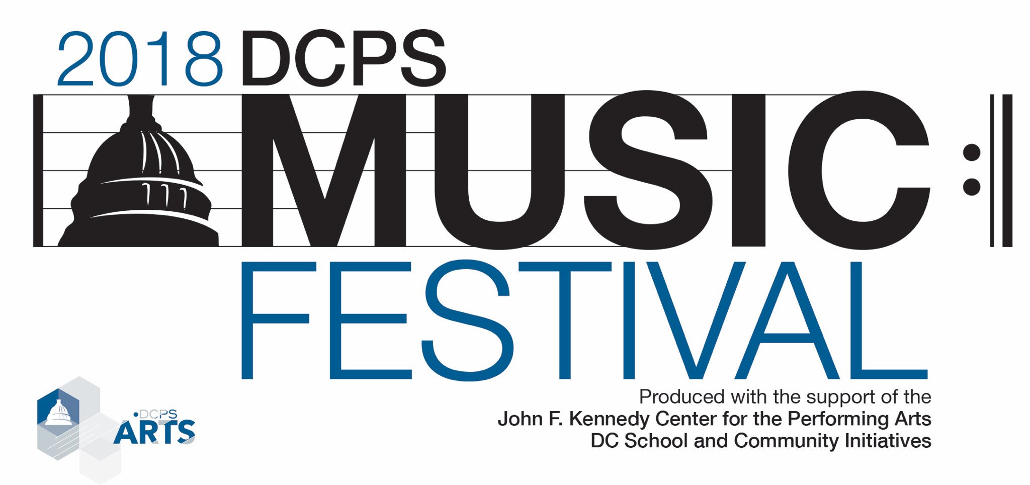 Reloaded twaddle – RT @music_DCPS: The 2018 Music Festival will feature nearly 3,000 students in 82...