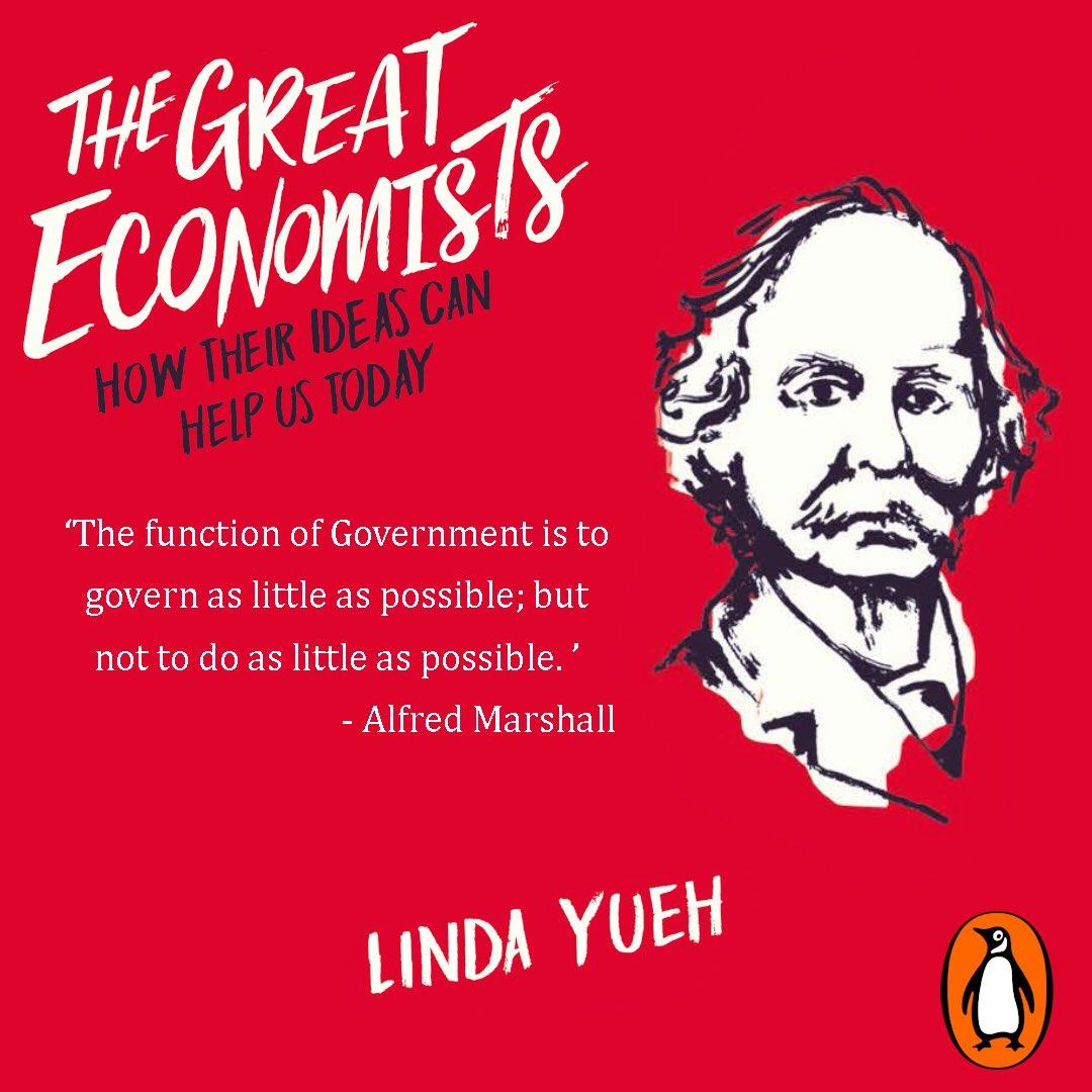 alfred marshalls greatest contribution to economics
