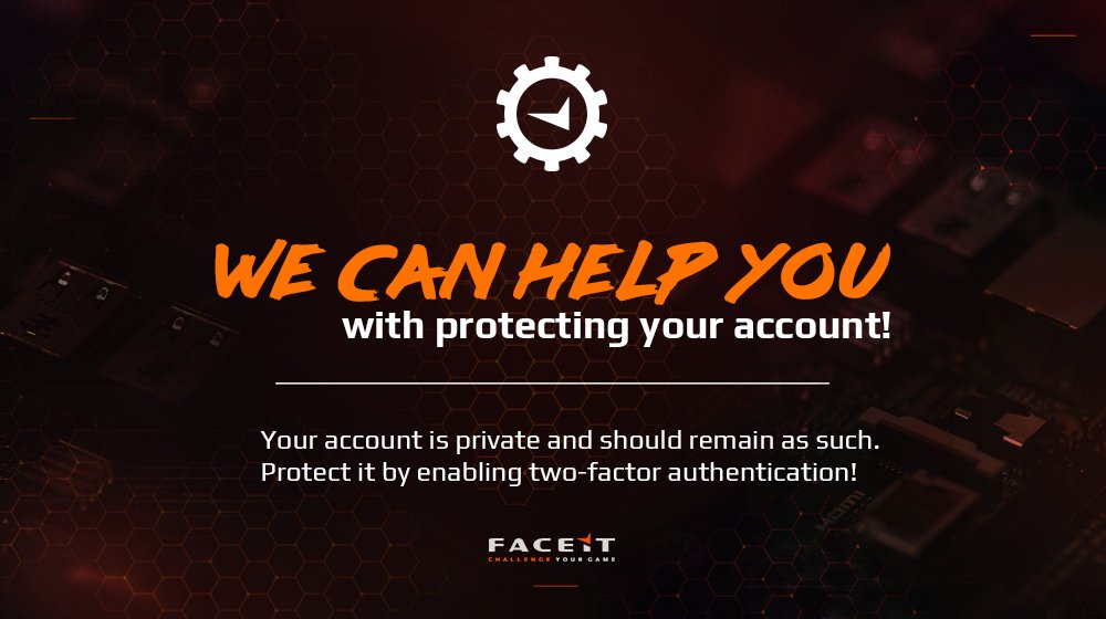 FACEIT Support (@FACEITSupport) | Twitter