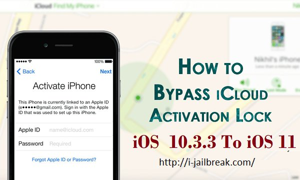 Icloud activation lock removal tool ios 10 3 free download   Peatix
