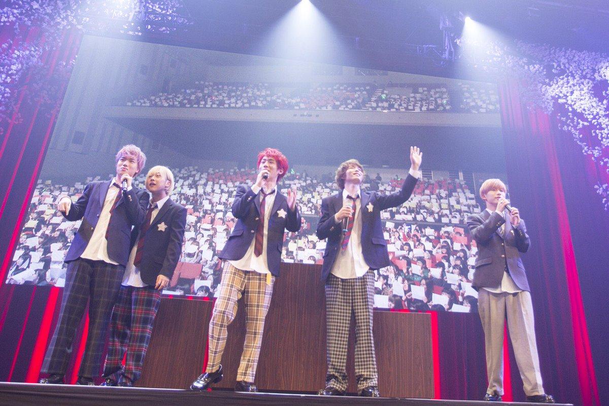 レイターズ×Candy or Whip楽しい1日でした!!ありがとうございました!!次は大阪!!