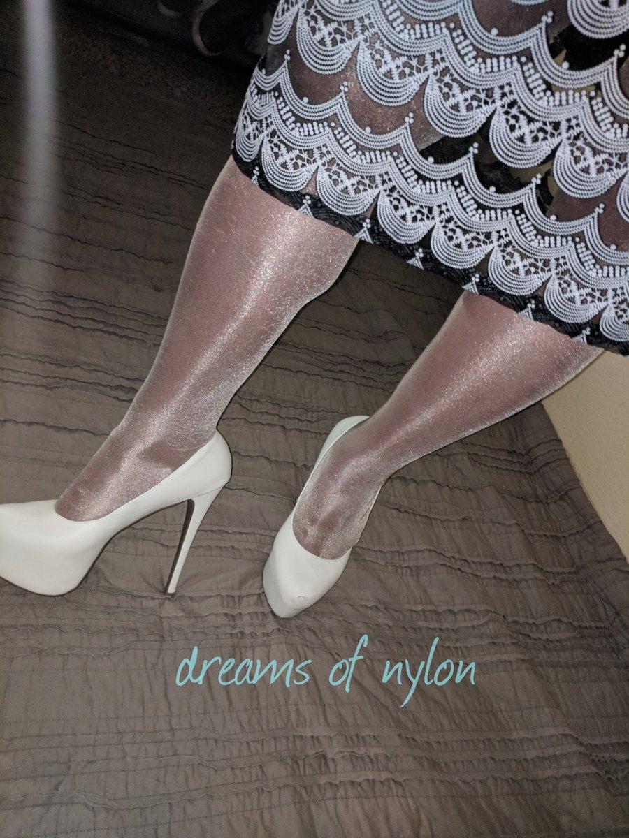 Pantyhose Dreams