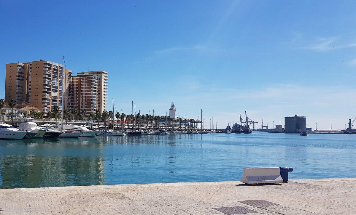 Málaga con acento on Twitter: \
