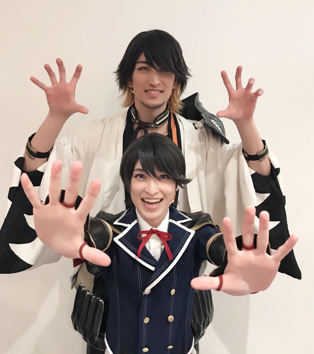 "伊万里有 on Twitter: ""主達よ!..."