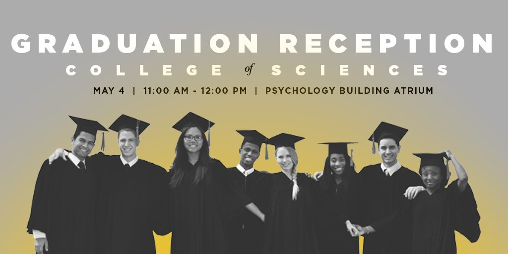College Of Sciences Ucf >> Nicholson School On Twitter Attention Graduating Ucf Students Don