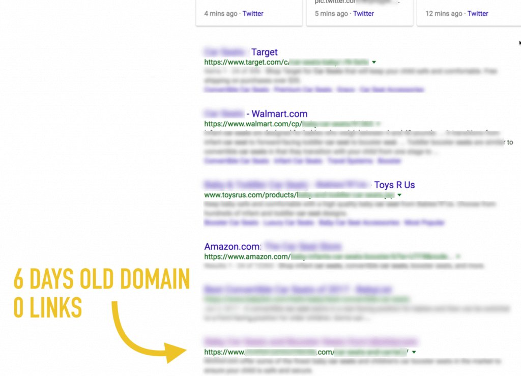 aj ghergich on twitter uk seo uncovers xml sitemap exploit in