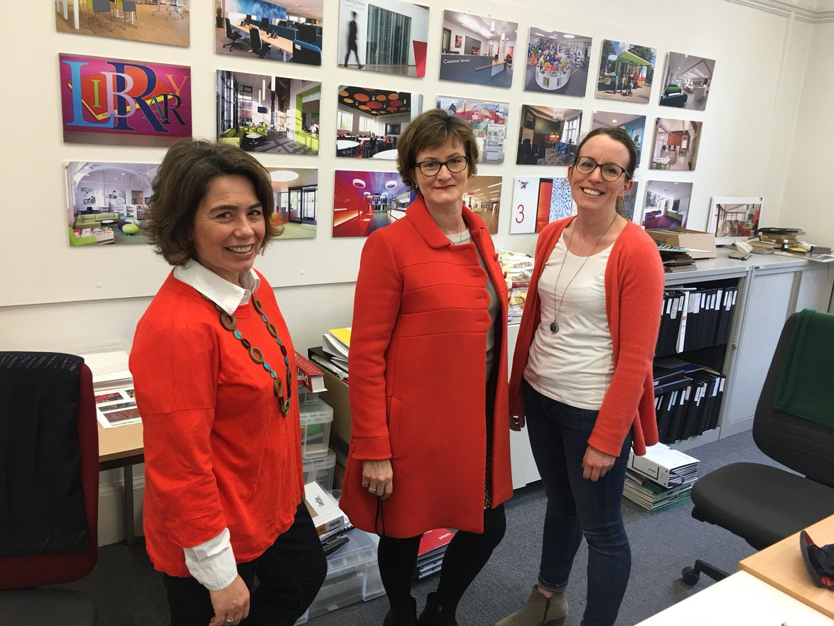 hcc interior design on twitter springing into spring its not everyday your team come in colour co ordinated coincidence on trend - Hcc Interior Design