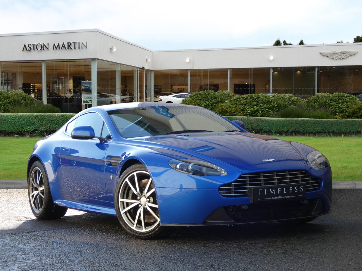 Aston Wilmslow On Twitter Now Available To Test Drive This Very
