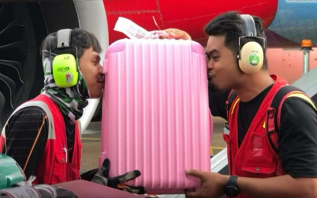 how to add baggage on airasia