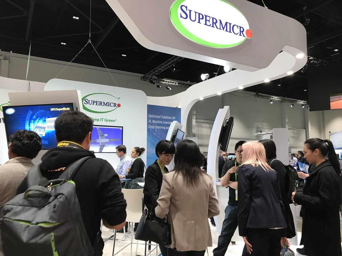 Supermicro on Twitter: