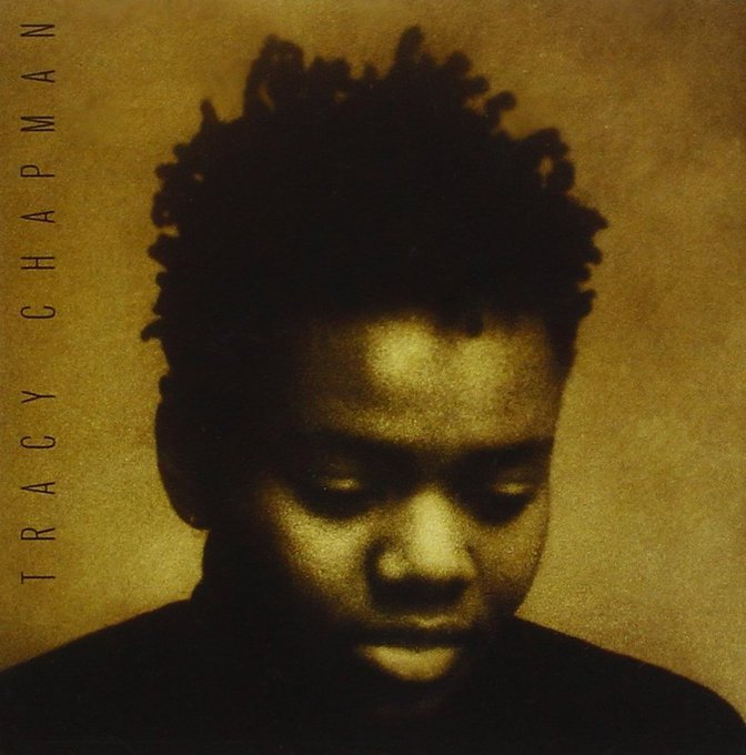 Happy Birthday Tracy Chapman!!!!