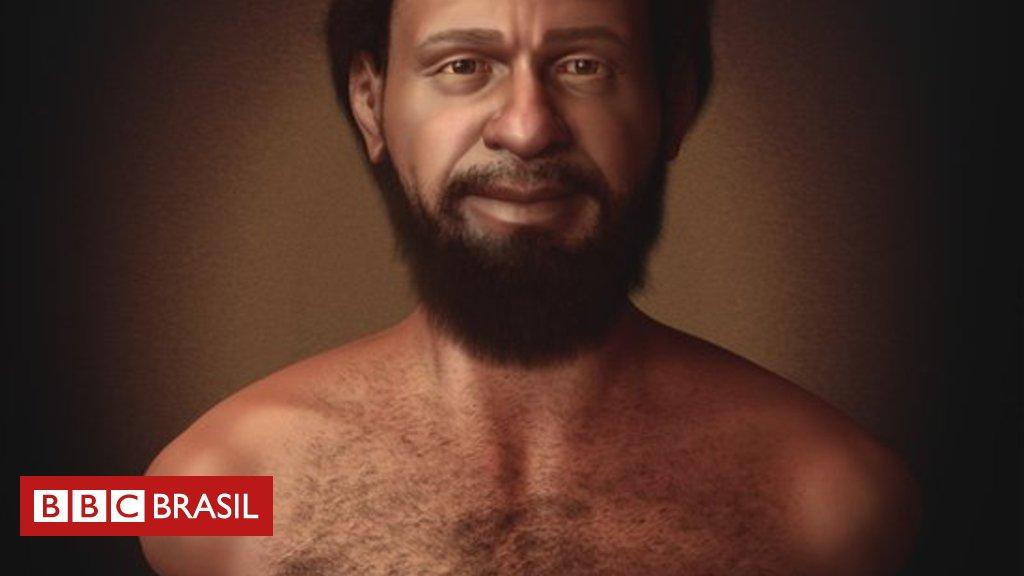 O que os historiadores dizem sobre a real aparência de Jesus https://t.co/cCdzBcWQTs