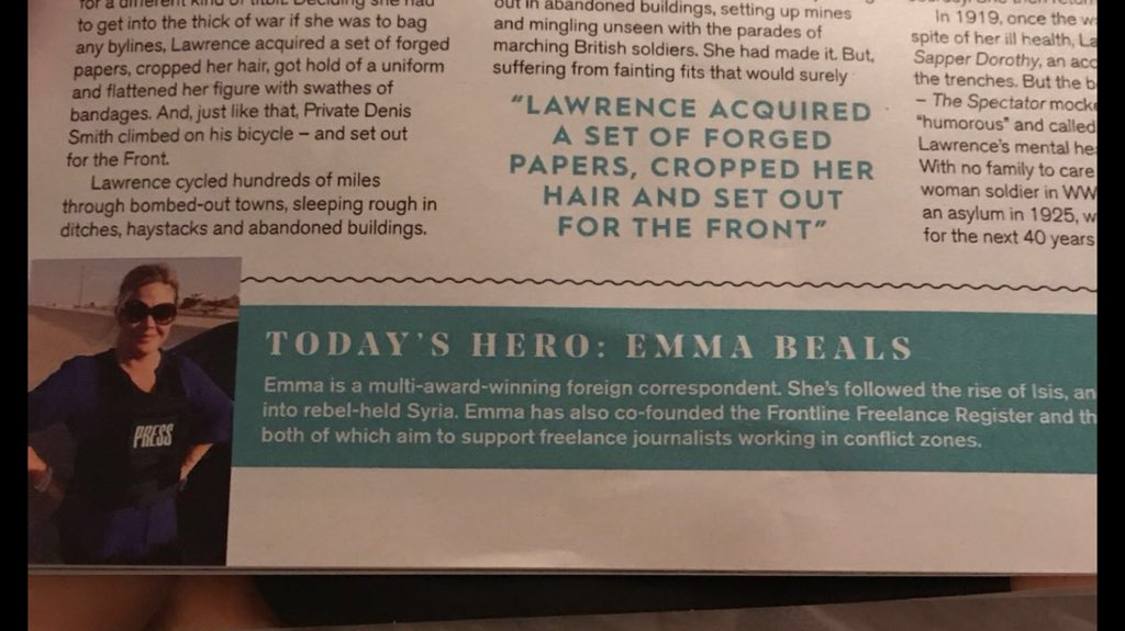 4bb5d10a04c Emma Beals on Twitter