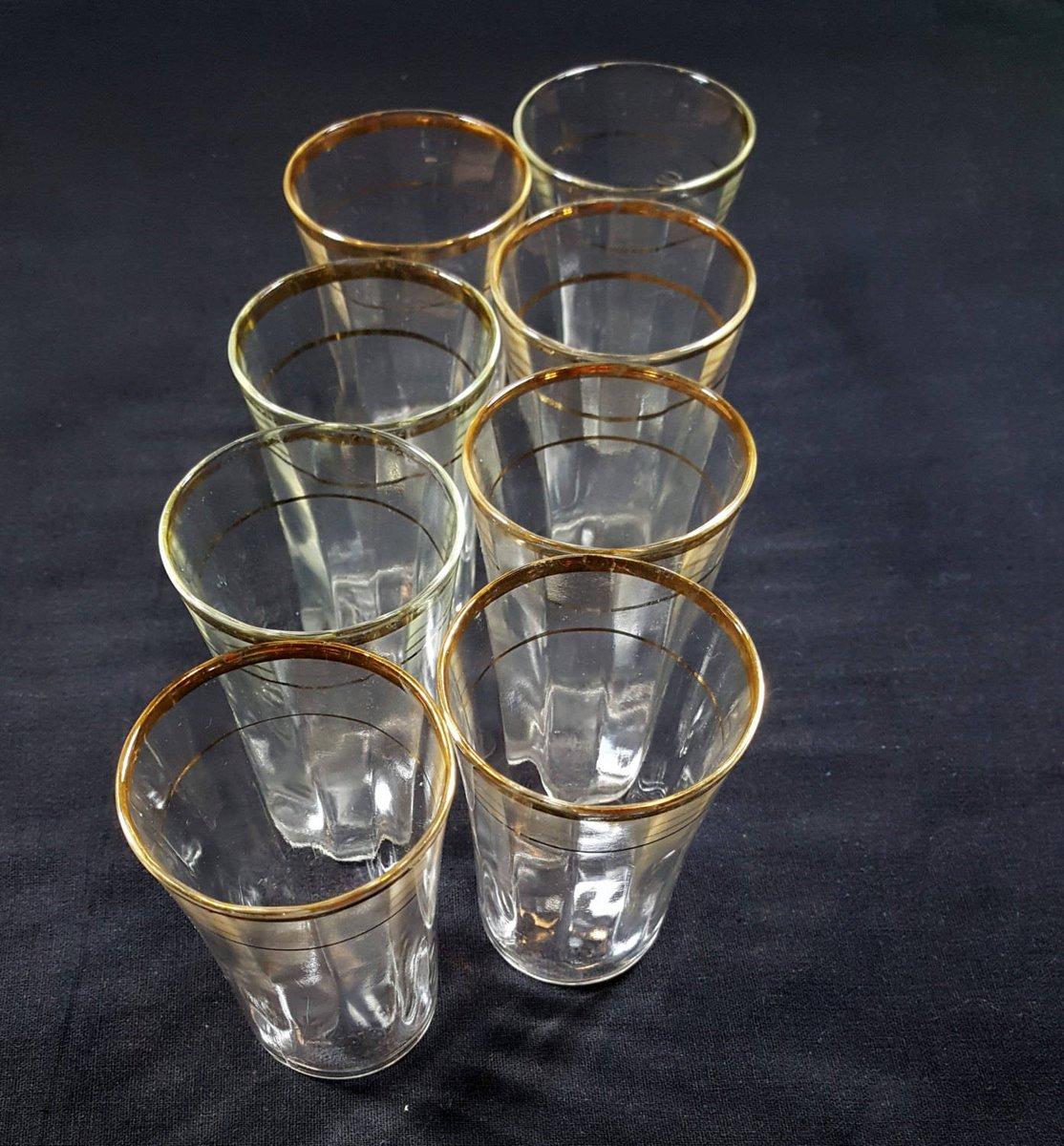 Vintage Liqueur Gles