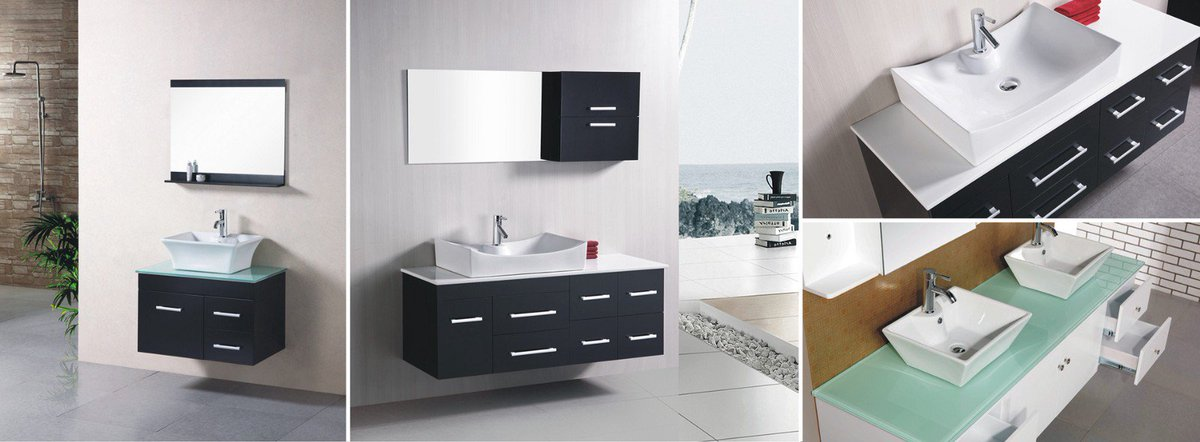 Design Element Vanity