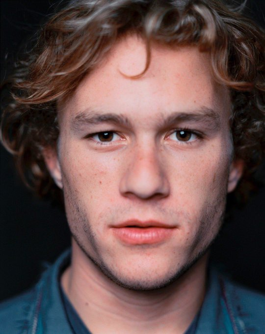 This is an almost late happy birthday to the legend that is and always will be Heath Ledger