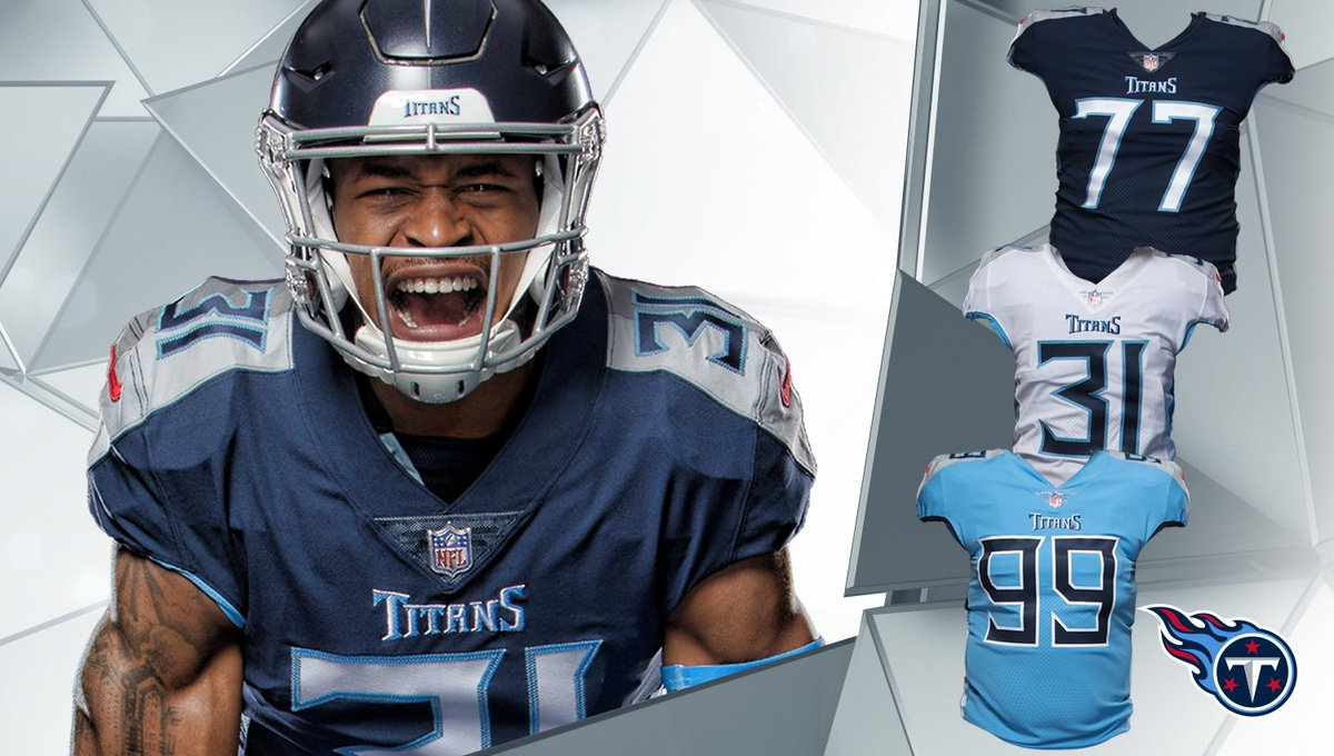 tennessee titans jersey uk