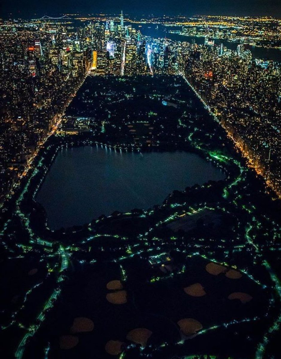 Good Night! #NYC #goodnight #NewYork