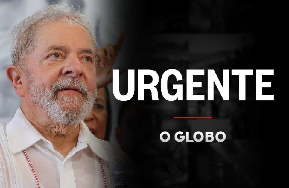 Cármen Lúcia desempata votação, e STF rejeita habeas corpus a Lula https://t.co/IUULQwauhy