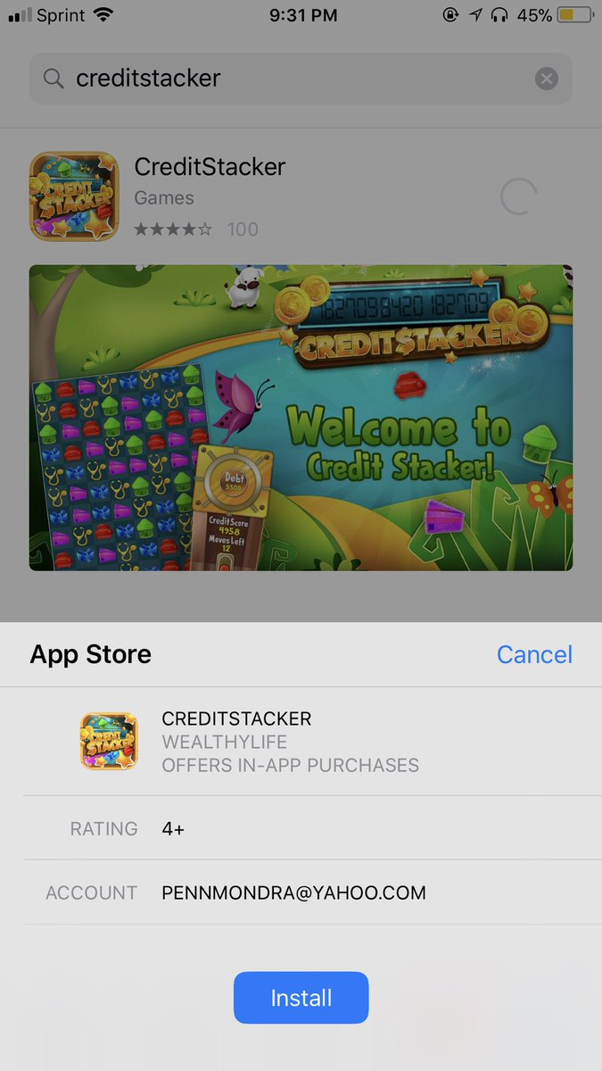 download The Game