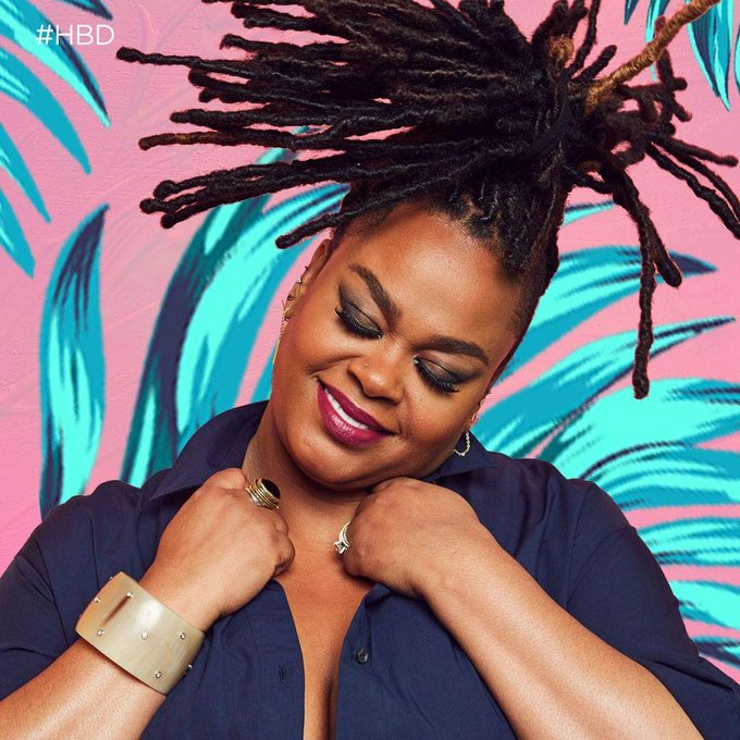 Today is a real one\s born day. Happy 46th birthday, Miss Jill Scott!