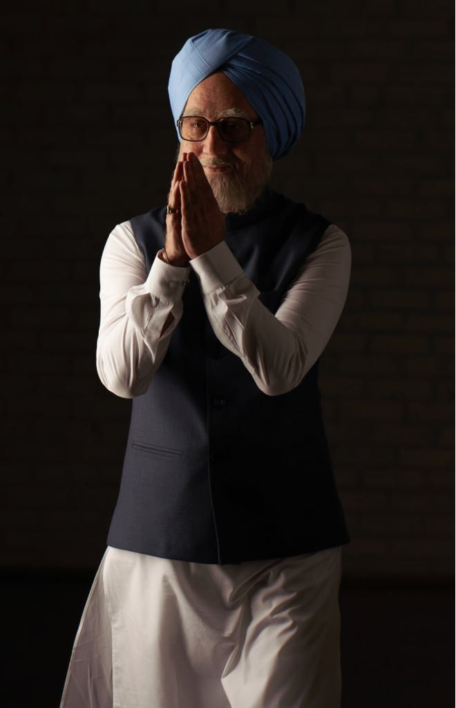 The Accidental Prime Minister (2018), Movie Cast, Story and Release Date